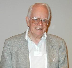 Al Munro, head and shoulders